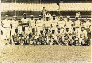 Dino_ArubaJuniors 1960 in Venezuela