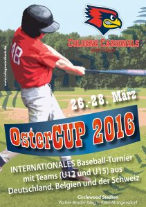 OsterCup