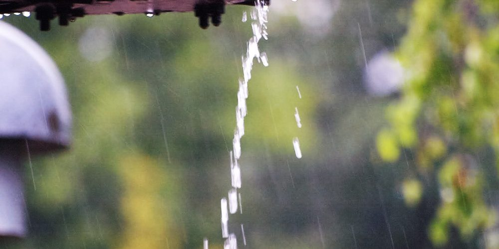 Rain Out in Köln