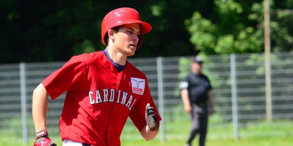Zwei Niederlagen für die Cardinals im Rheinderby