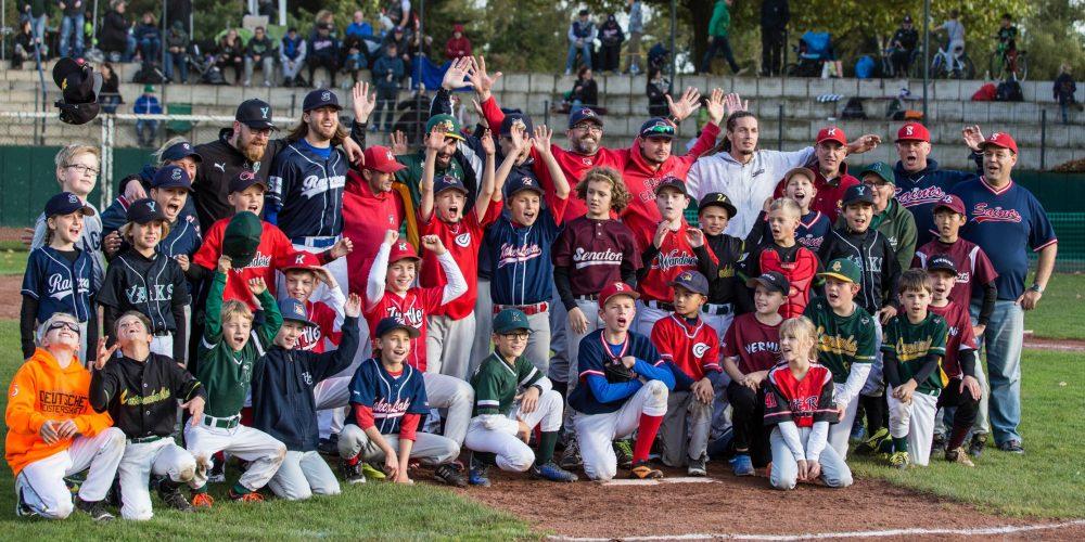 Cardinals beim Allstar Game !