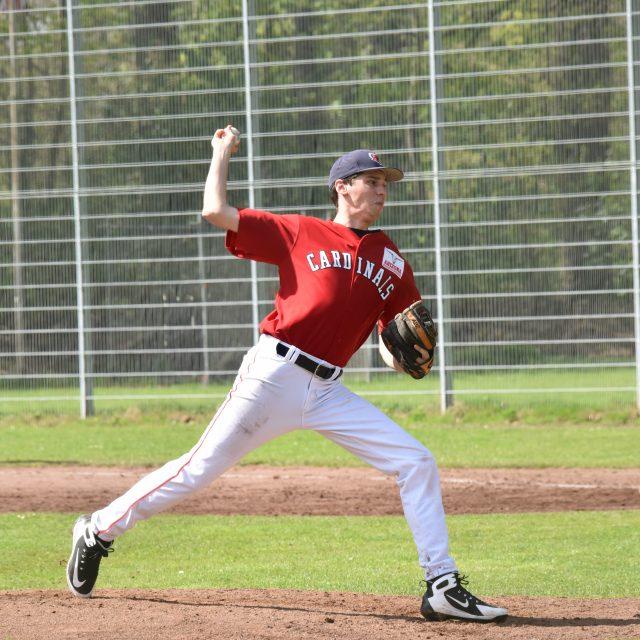 Spielberichte - Cologne Cardinals