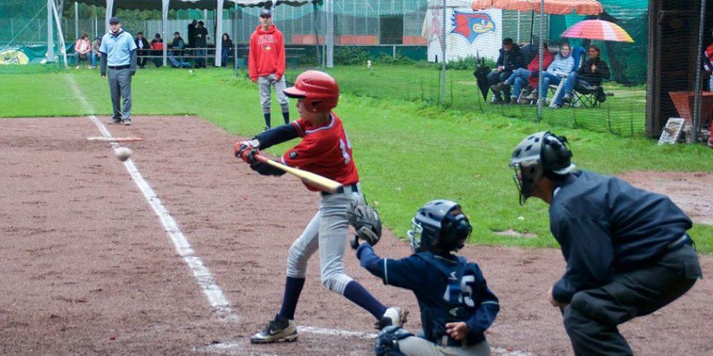 Cardinals gewinnen zweimal gegen Ennepetal!