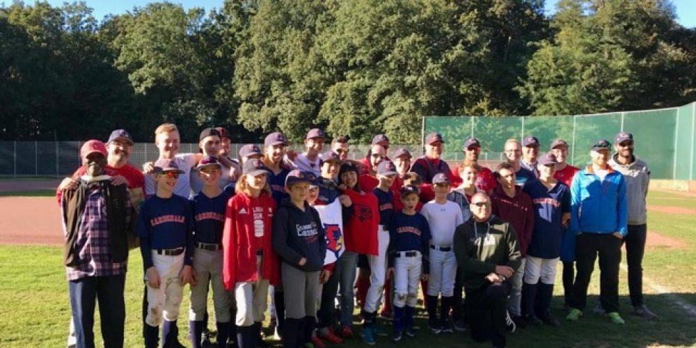 Cardinals verabschieden ausländischen Spieler und Trainer