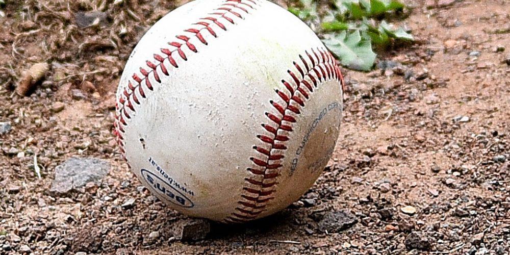 Erfolgreiches Baseball-Wochenende