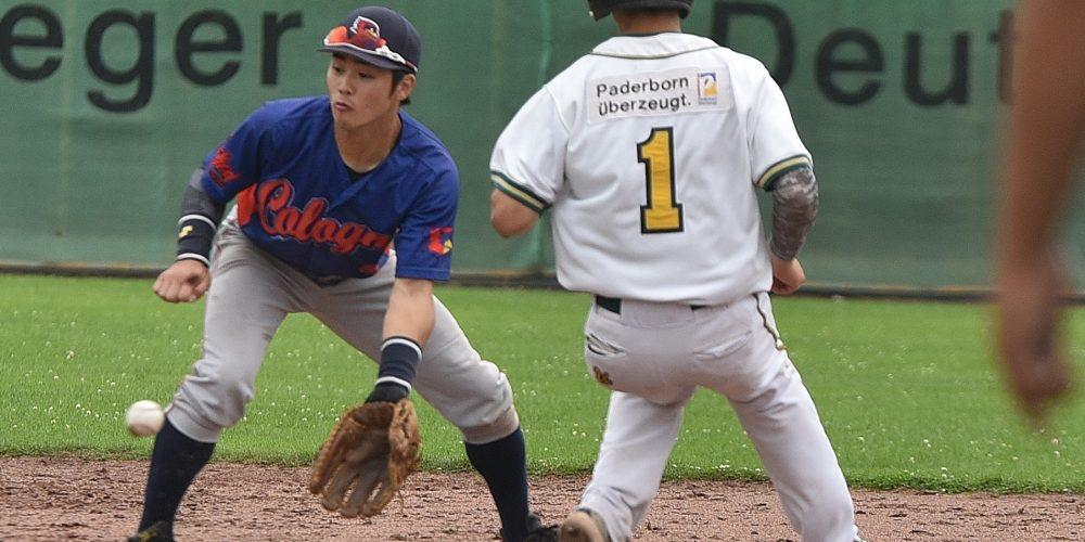Kazusa Katayama im All-Star-Team