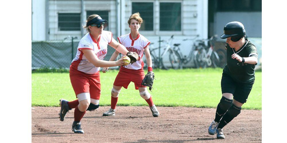 Softball Damen