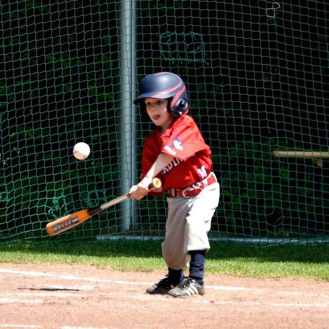 Cardinals Tossballer lassen Wesseling keine Chance!