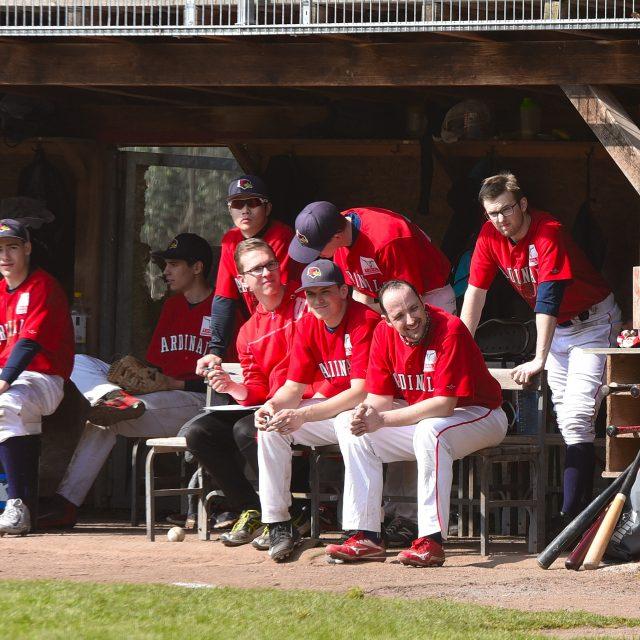 2. Versuch: Saisonstart für die Cardinals