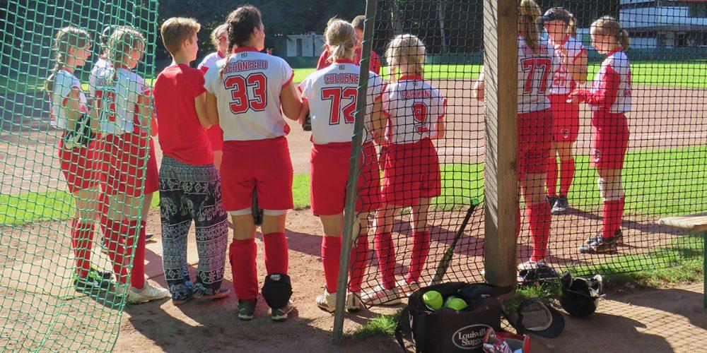 "Niederlage des Landesliga-Damen-Teams – aber kein ""Nightmare"""