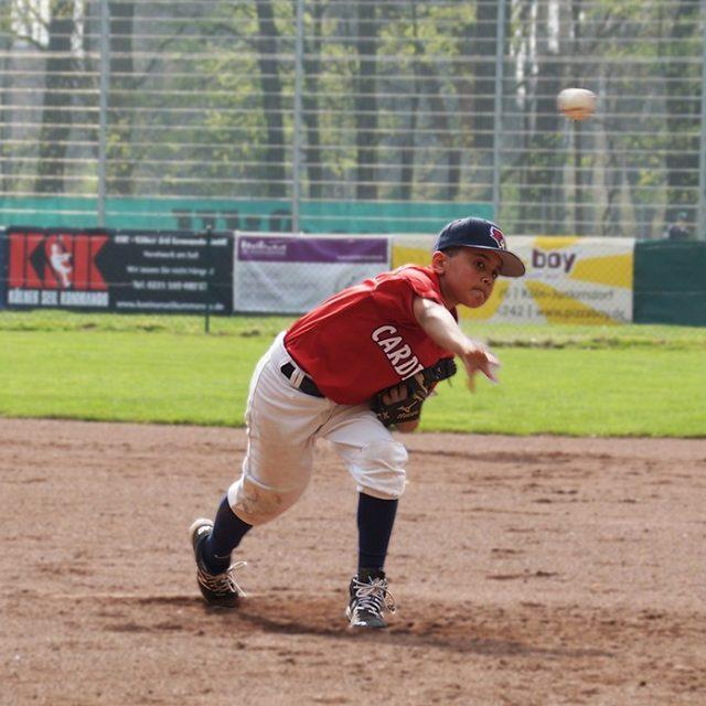 Cardinals Livepitcher starten stark in die Saison!