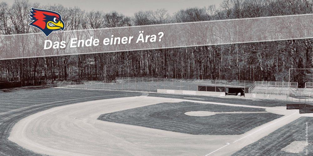 Kölner Baseballer vor dem Aus?