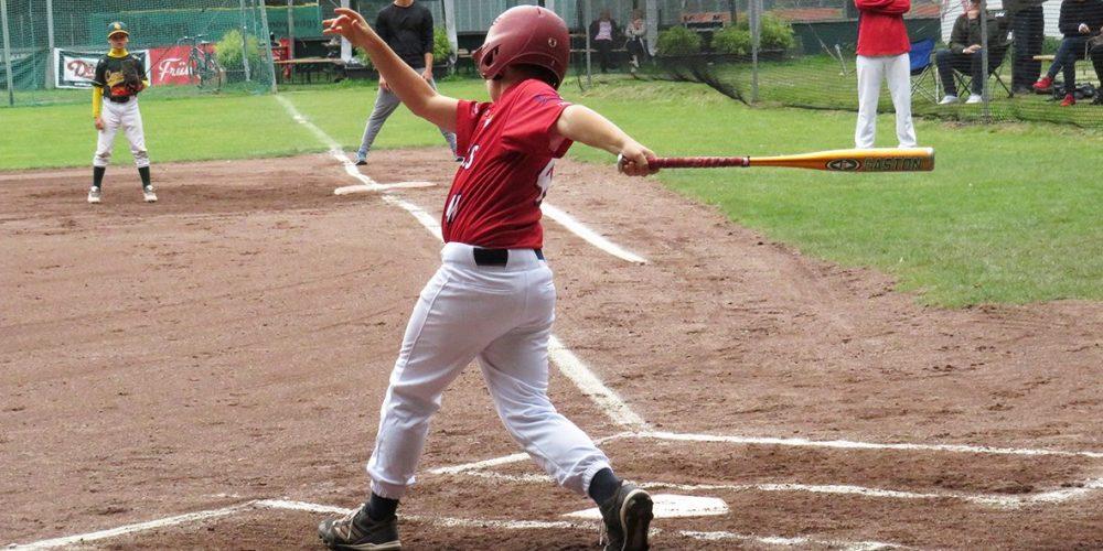 Cardinals Schüler weiter ungeschlagen!