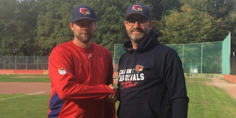 Cardinals verpflichten neuen Headcoach