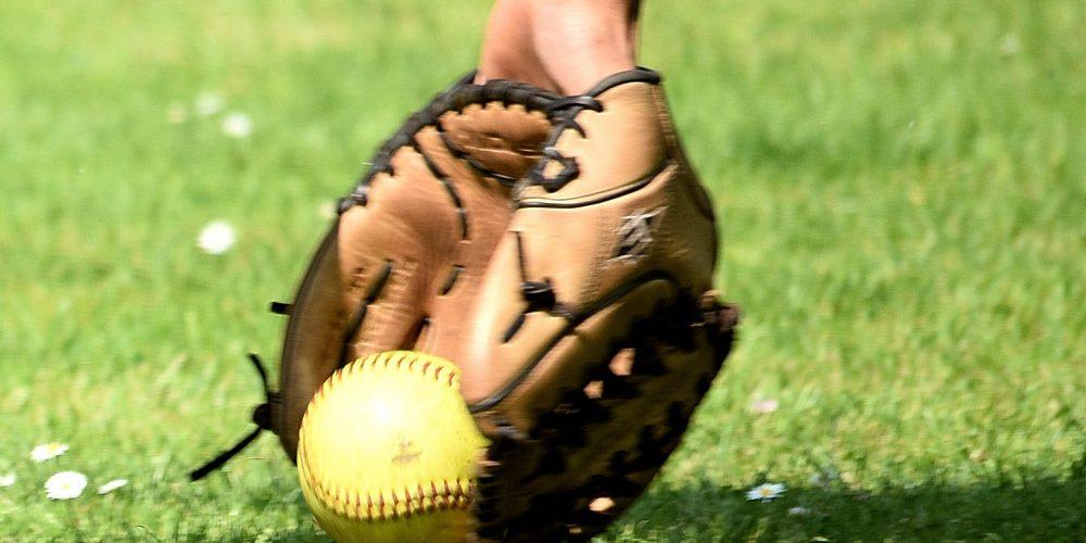 Softball Schnuppertraining